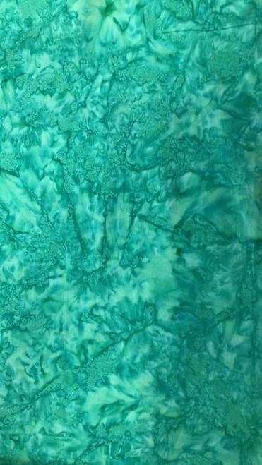 Celestial Batik -Emerald