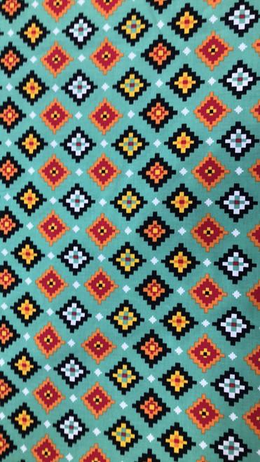 Navajo -Green