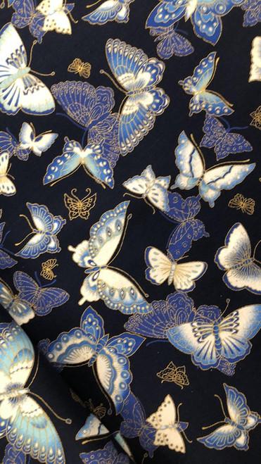Butterflies -Blue