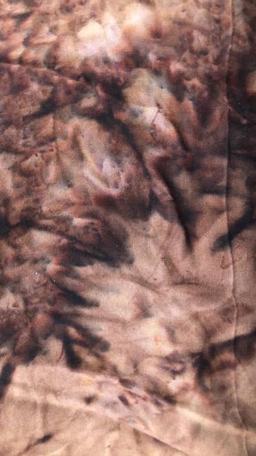 Batik -Brown