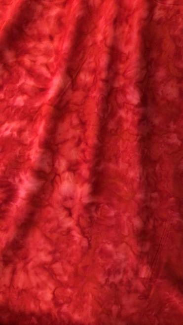 Batik -Red