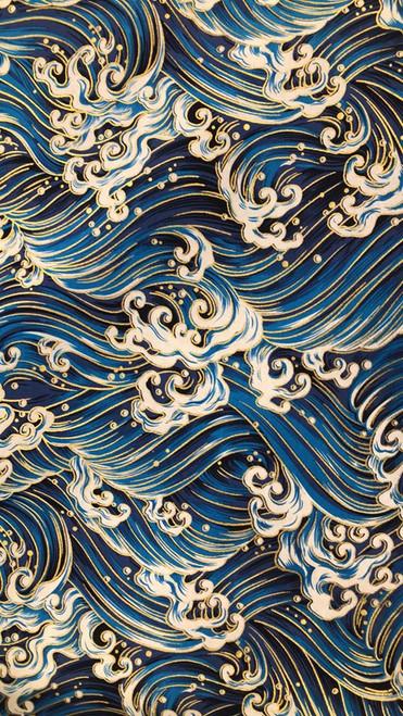 Metallic Waves