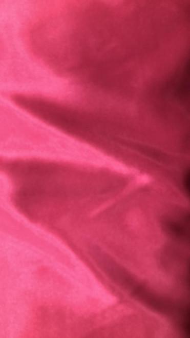 Satin -Bubblegum Pink