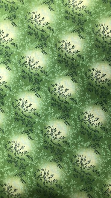 Vineyard -Green