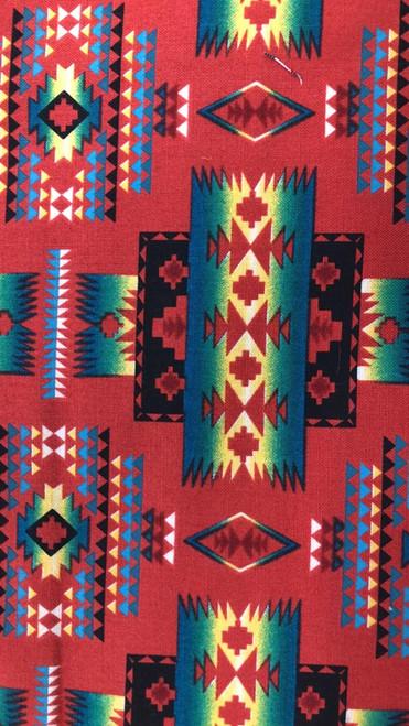 Tucson 252-Terracotta