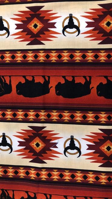 Tucson 485-Terracotta