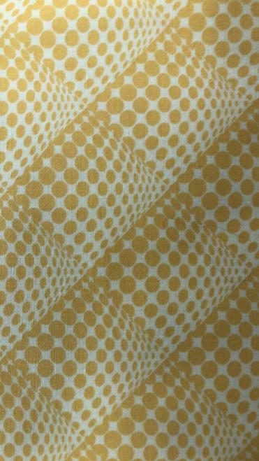 Pop Dots -Yellow