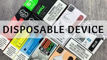Top Disposable Devices