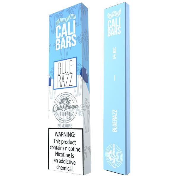 Cali Bars Disposable Pod