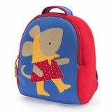 Miss Mouse Backpack