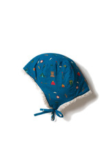 Organic Pack Up The Mountain Sherpa Hat