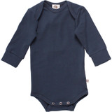 Organic Midnight Blue Onesie