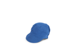 French Blue Postman Cap