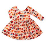 We Are Women Twirl Dress