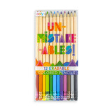 Un-Mistakeables Erasable Colored Pencils