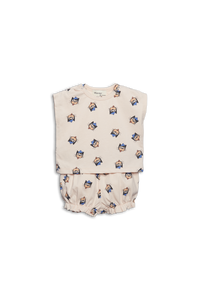 Le Chat Layette Set