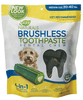 Brushless™ Toothpaste For Medium Breeds, 510g