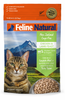 Chicken and Lamb Feast Freeze Dried Topper for Cats