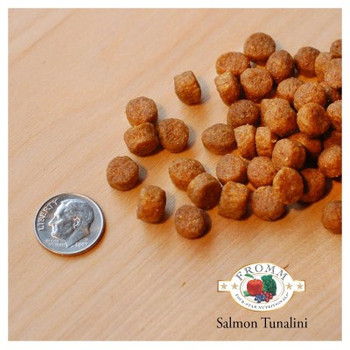 Salmon Tunalini Dry Dog Food
