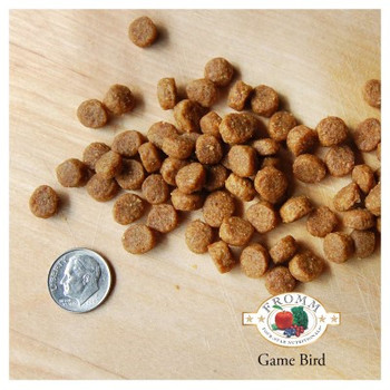 Game Bird Dry Dog Food