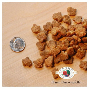 Hasen Duckenpfeffer Dry Dog Food