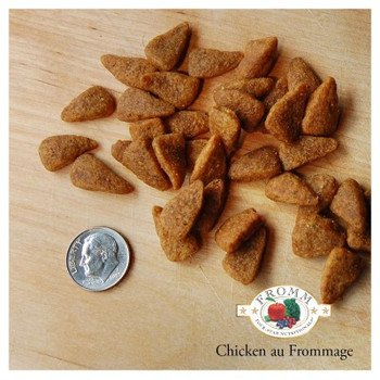 Chicken au Frommage Dry Dog Food