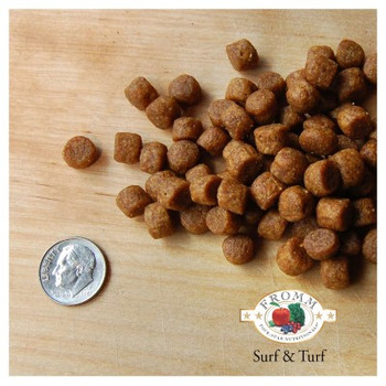 Surf & Turf Dry Dog Food