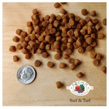 Surf & Turf Dry Cat Food
