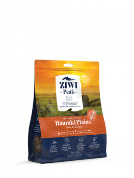Air-Dried Hauraki Plains Recipe with Chicken, Whole Kahawai and Duck from New Zealand for Cats