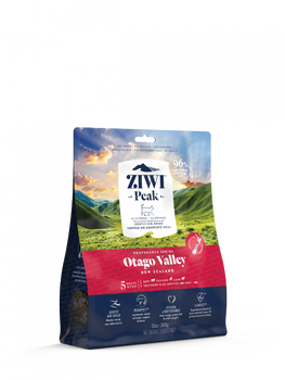 Air-Dried Otago Valley Recipe with Beef, Venison & Lamb from New Zealand for Cats
