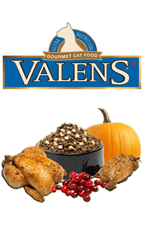 VALENS FARMER FREEZE DRIED INFUSED DRY CAT FOOD INGREDIENTS