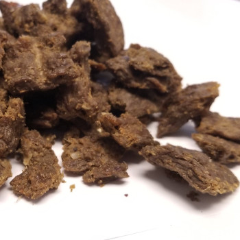 Crunchy Style Very Berry Chicken Dehydrated Dog Food