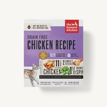 Chicken (Prowl) Dehydrated Cat Food