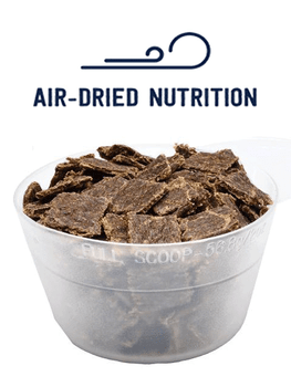 AIR DRIED ZIWI PEAK FOOD