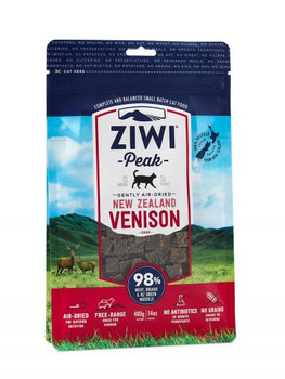 ZIWI PEAK AIR-DRIED VENISON FOR CATS
