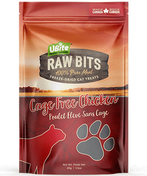 Hormone-Free Chicken Freeze-Dried Cat Treats