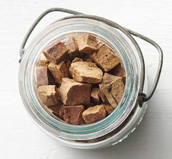 Simply Venison Liver Freeze-Dried Cat Treats