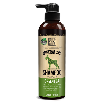 Green Tea Shampoo, 500ml