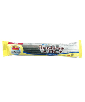 Brushless™ Toothpaste For Small Breeds, Single Pack, 20g