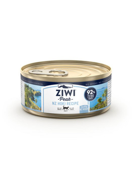 Wild-Caught Hoki Canned Cat Food, 85g