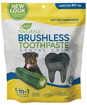Brushless™ Toothpaste For Large Breeds, 508g