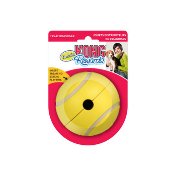 Rewards Tennis Treat Ball