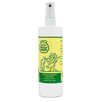 Grannick's Bitter Apple Deterrent Spray