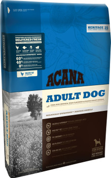 Adult Dry Dog Food