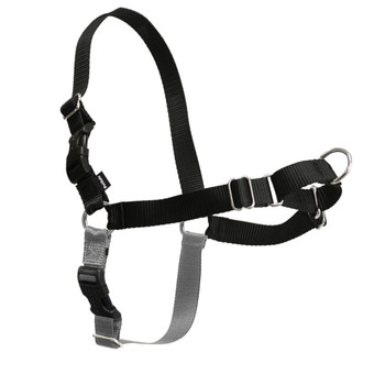Easy Walk®  No Pull Dog Harness - Black