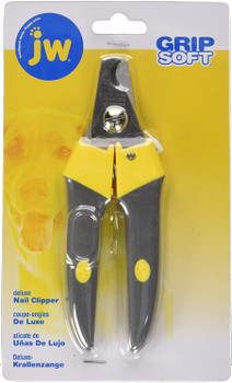 Gripsoft Deluxe Nail Clipper - Medium