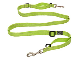 Primary Active 4 in 1 Reflective Dog Leash