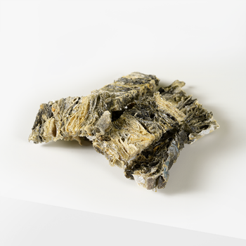 Dehydrated Sustainably Sourced Wild-Caught Pacific Cod Skin Dog Treat
