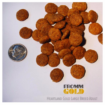 Heartland Gold Large Breed Adult Dry Dog Food