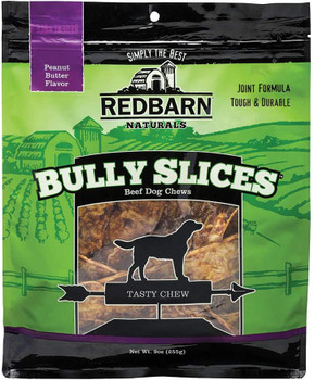 Bully Slices® Peanut Butter Flavour
